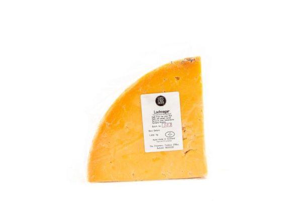 Lochnagar Cheese