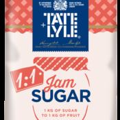 Jam Sugar