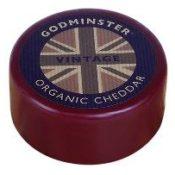 Godminster Organic Cheddar