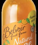 Belvoir Natural Orange Cordial