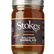 Stokes Sevill Orange Marmalade