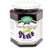 Arran Blackcurrant Preserve