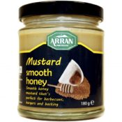 Arran Honey Mustard