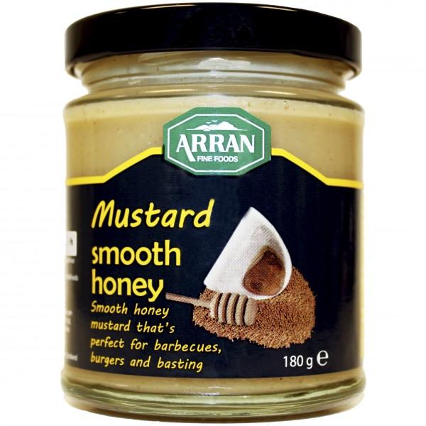 Arran Honey Mustard