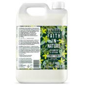 Faith In Nature Seaweed & Citrus Conditioner 5L