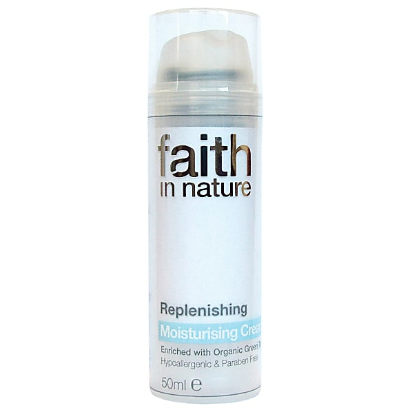 Faith In Nature Moisture Cream