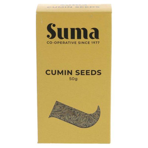 Suma Cumin Seeds