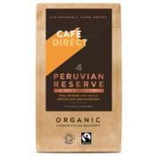 cafédirect peruvian reserve