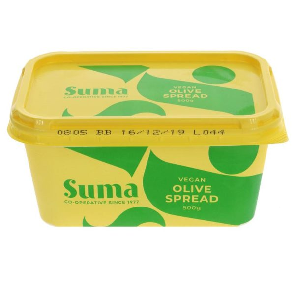 Suma Olive Spread