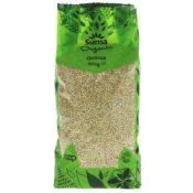 Suma White Quinoa