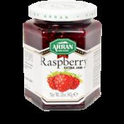 Arran Raspberry Preserve