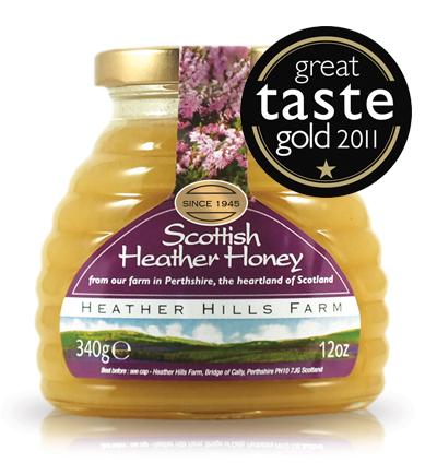 Heather Hills Honey