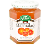 Arran Ruby Grapefruit Marmalade
