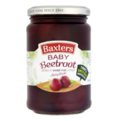 Baxters Baby Beetroot