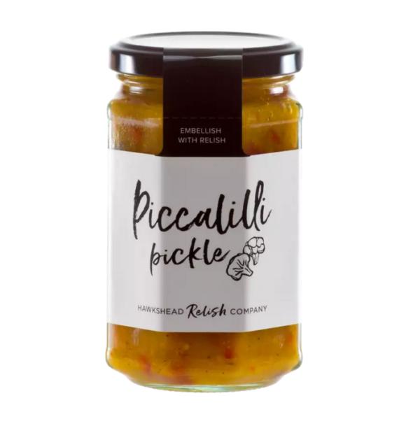 Hawkshead Relish Company Piccalilli Pickle