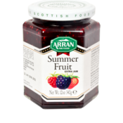 Summer Fruits Jam Arran