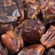Bramik Pitted Dates