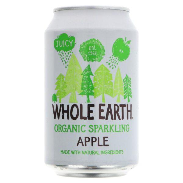 Whole Earth Apple Drink