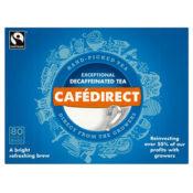 Cafédirect Decafe Tea