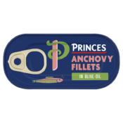 Princes Anchovy Fillets