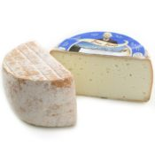 Bethmale Cheese