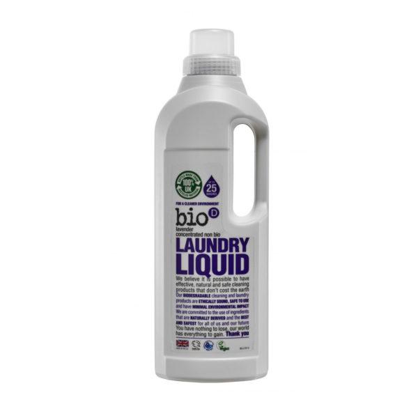 Bio D Lavender Laundry Liquid
