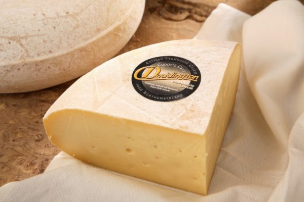 cuddy's cave cheese