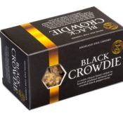 Black Crowdie Cheese