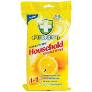Green Shielf Household Wipes