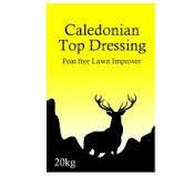 caledonian top dressing